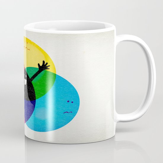 Nobody's child Mug