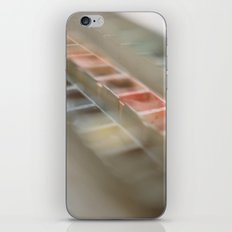Water Color Paints iPhone & iPod Skin