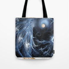 Moon Madness Tote Bag