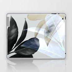 Moody Leaves #01 Laptop & iPad Skin