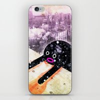 CAdUTO iPhone & iPod Skin