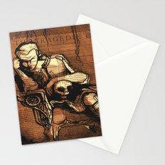 Hamlet Prince of Denmark Stationery Cards