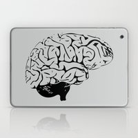 Braaains Laptop & iPad Skin