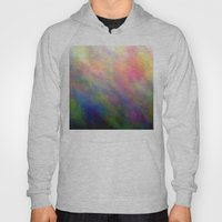 SupermanAbstract Hoody