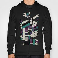 Triangled! Hoody