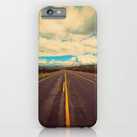 Big Sky Country iPhone 6 Slim Case