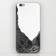 Valley of the Forsaken iPhone & iPod Skin