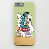 The Caterpillar iPhone 6 Slim Case