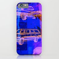 iPhone & iPod Case featuring Caprice by Lil Tuffy