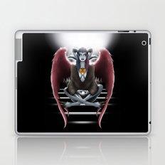 Meditate Laptop & iPad Skin