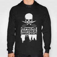 Supreme Mother Shucker 2… Hoody