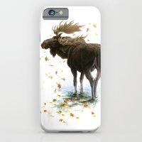 Moose Reflection iPhone 6 Slim Case