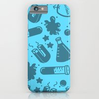 science iPhone & iPod Cases featuring SCIENCE!  by Neat Good Job!
