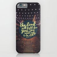 FIGHT FOR YOU iPhone 6 Slim Case