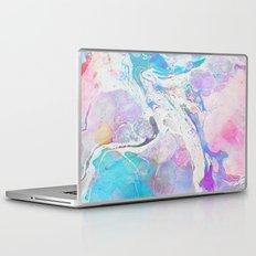 Messy Paint #society6 #decor #buyart Laptop & iPad Skin