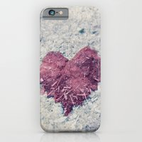Love Is ..... Everywhere… iPhone 6 Slim Case