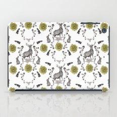 Flora & Fauna iPad Case