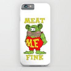 Meat Fink iPhone 6s Slim Case