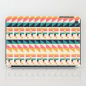 Pattern # 1 iPad Case
