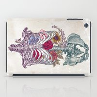 La Vita Nuova (The New Life) iPad Case