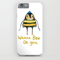 Wana Bee On You! Slim Case iPhone 6s