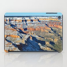 Lost in a Wonderful Moment iPad Case