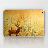 Deep In The Forest Laptop & iPad Skin