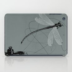 Here, There & Back Again (G). iPad Case