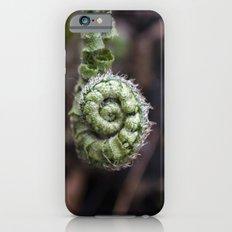 Fiddlehead III Slim Case iPhone 6s