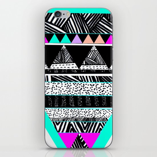 ▲CARIBOU▲ iPhone & iPod Skin