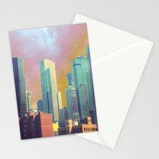 Dallas Ya'll Stationery Cards