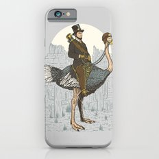The Lone Ranger Slim Case iPhone 6s