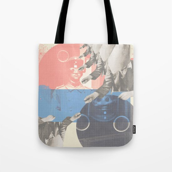 do you copy?? Tote Bag