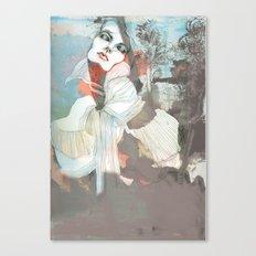 Death  Canvas Print