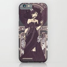 The Sound of Her Wings iPhone 6s Slim Case