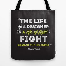 A Designers Life  Tote Bag