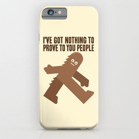 Surefooted iPhone & iPod Case