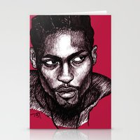 D'Angelo Stationery Cards