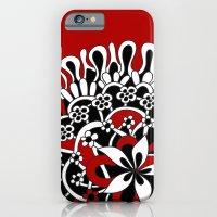 Velvet Comics iPhone 6 Slim Case