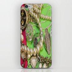Glam iPhone & iPod Skin