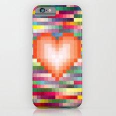 Mega ☐ Love_Grunge Slim Case iPhone 6s