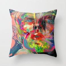 Lyka Throw Pillow