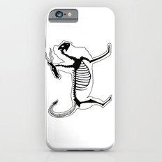 Chimera Skeleton iPhone 6s Slim Case