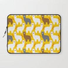 The Alpacas Laptop Sleeve