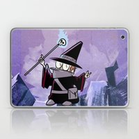Harold The Evil Necroman… Laptop & iPad Skin
