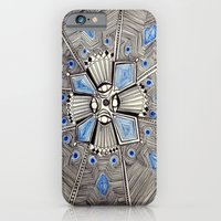 iPhone & iPod Case featuring DESIGN by Brianna Saba