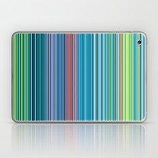 STRIPES22 Laptop & iPad Skin