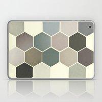 Shades Of Grey Laptop & iPad Skin
