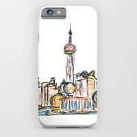 Shanghai iPhone 6 Slim Case