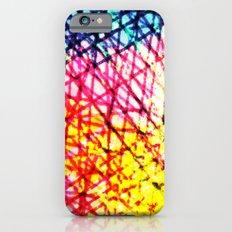Vibrant Summer  Slim Case iPhone 6s